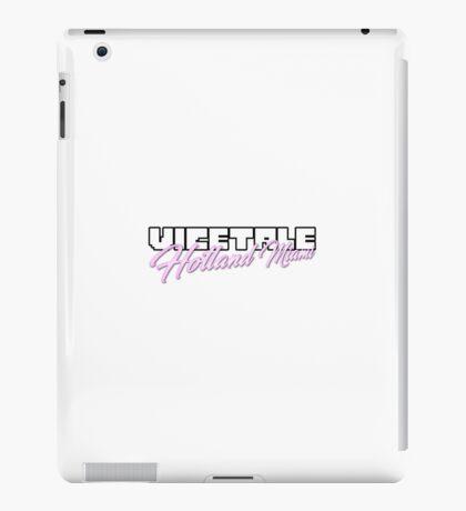 Vicetale: Hotland Miami iPad Case/Skin