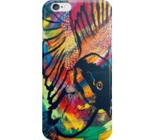 In Flight iPhone Case/Skin
