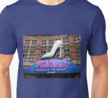 London's West End Unisex T-Shirt