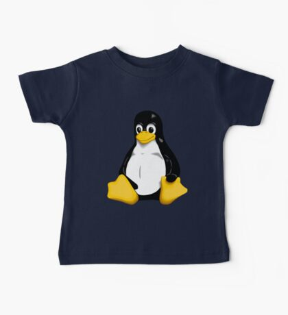 Linux Baby Tee