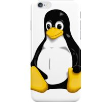 Linux iPhone Case/Skin