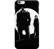 Alchemist of the moon iPhone Case/Skin