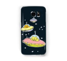 space cats Samsung Galaxy Case/Skin