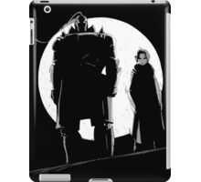 Alchemist of the moon iPad Case/Skin
