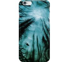 Blame! Killy's Destination iPhone Case/Skin