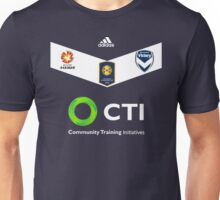 International Champions Cup - Melbourne Victory FC Unisex T-Shirt