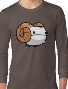 Rammy Goat Long Sleeve T-Shirt