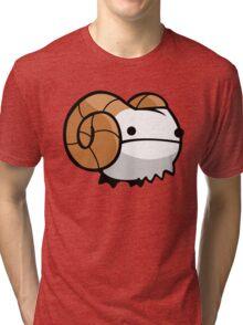 Rammy Goat Tri-blend T-Shirt
