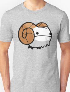 Rammy Goat Unisex T-Shirt