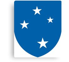 23rd Infantry 'Americal' Division (United States) Canvas Print