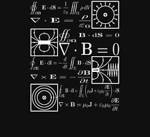 Maxwell's Equations Women's Tank Top