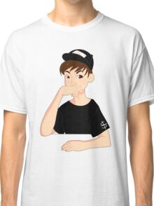 Leafy is Here Once Again Classic T-Shirt