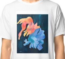 Fighter Fish Classic T-Shirt