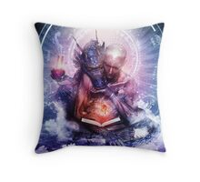 Perhaps The Dreams Are Of Soulmates Throw Pillow