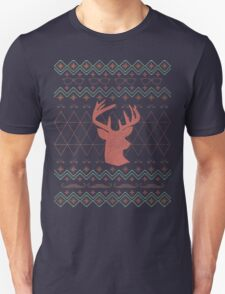 Ugly Hipster Sweater Unisex T-Shirt