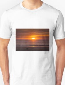Into the sunset Unisex T-Shirt