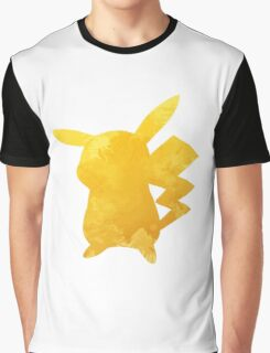 Yellow Electric! Graphic T-Shirt