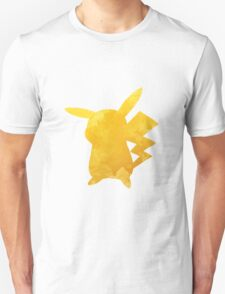 Yellow Electric! Unisex T-Shirt