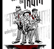 Unlocking the Truth by MOKJavan