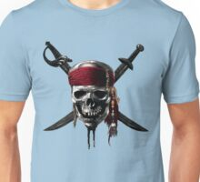 Pirate of Caribbean Unisex T-Shirt
