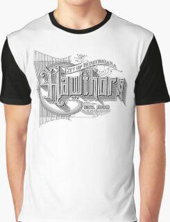 Hawthorn Graphic T-Shirt
