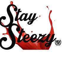 SwE Stay Steezy by MKIIGTI