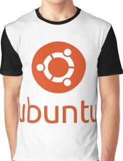 Ubuntu Graphic T-Shirt