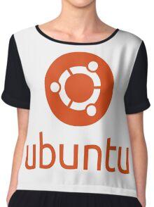 Ubuntu Chiffon Top