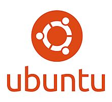 Ubuntu Photographic Print