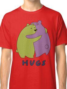 Hugs Classic T-Shirt