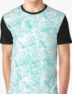Abstract X Graphic T-Shirt