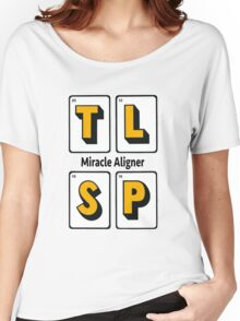 The Last Shadow Puppets - Miracle Aligner Women's Relaxed Fit T-Shirt