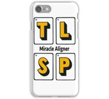 The Last Shadow Puppets - Miracle Aligner iPhone Case/Skin