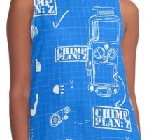 Blueprints - Chimp Plan: Z Contrast Tank