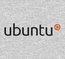 Ubuntu One Piece - Short Sleeve