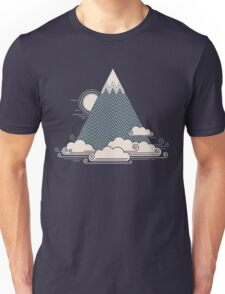 Cloud Mountain Unisex T-Shirt
