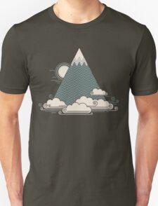 Cloud Mountain T-Shirt