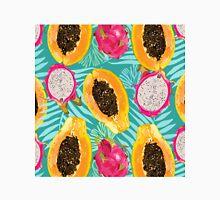 sunny fruit pattern Unisex T-Shirt