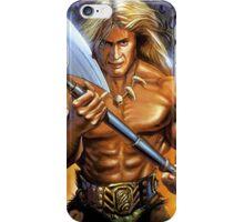 Golden Axe iPhone Case/Skin