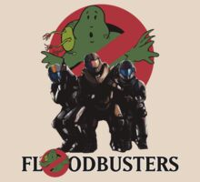 Floodbusters by TylerScott