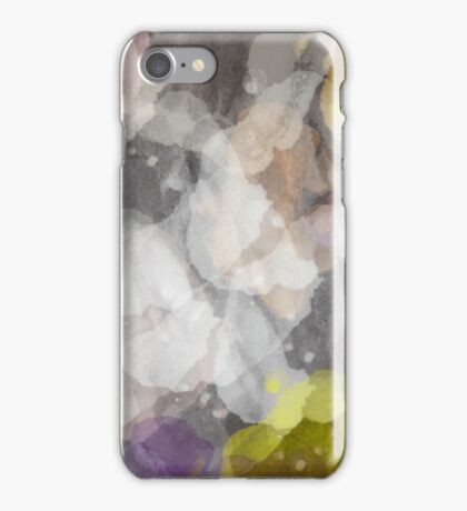 Abstract XII iPhone Case/Skin