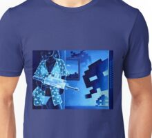 Space Invaders Sexy Unisex T-Shirt