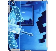Space Invaders Sexy iPad Case/Skin