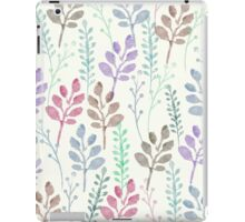 Lovely Pattern iPad Case/Skin
