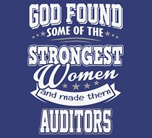 JOB - The Strongest women - Auditors T- shirt  - Special design, lovely and cute Unisex T-Shirt