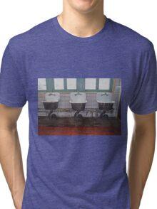 The Washroom Tri-blend T-Shirt