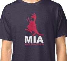 MIA - Made in Australia - PINK Classic T-Shirt
