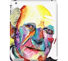 First Doctor / William Hartness iPad Case/Skin