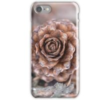 Beauty in Pines iPhone Case/Skin