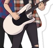 Horan guitar Sticker